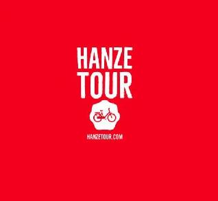 Deze route wordt aangeboden door: Hanzetour