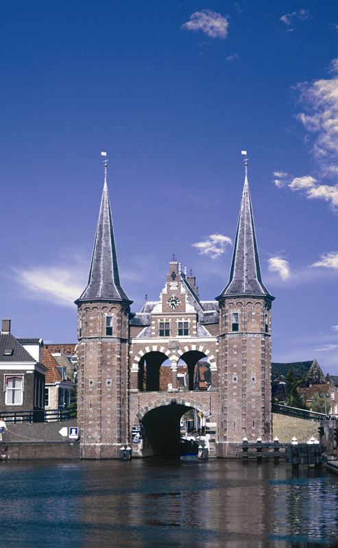 Foto: Rondje Sneekermeer