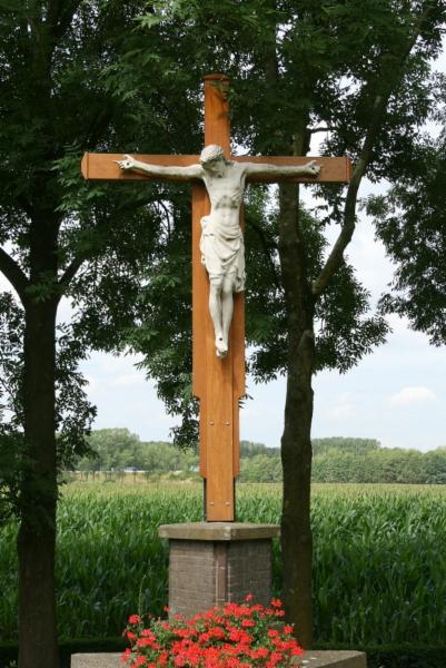 Kruisbeeld Eindhovenseweg Trappisten