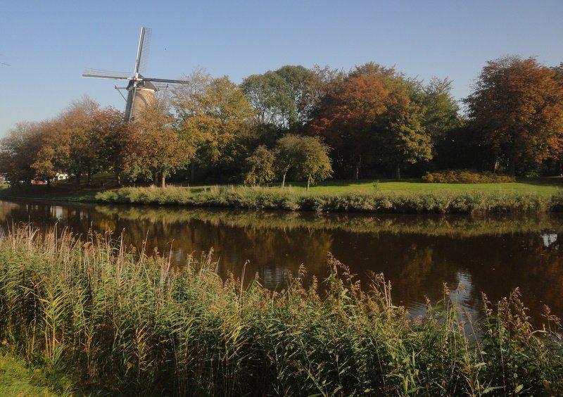 Seismolen Middelburg
