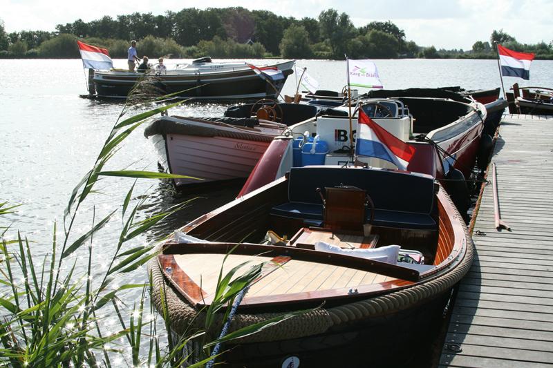 Foto 0: Leiden en het Kaaggebied