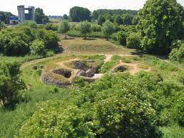 Fort Sint Andries