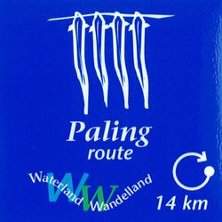 Palingroute