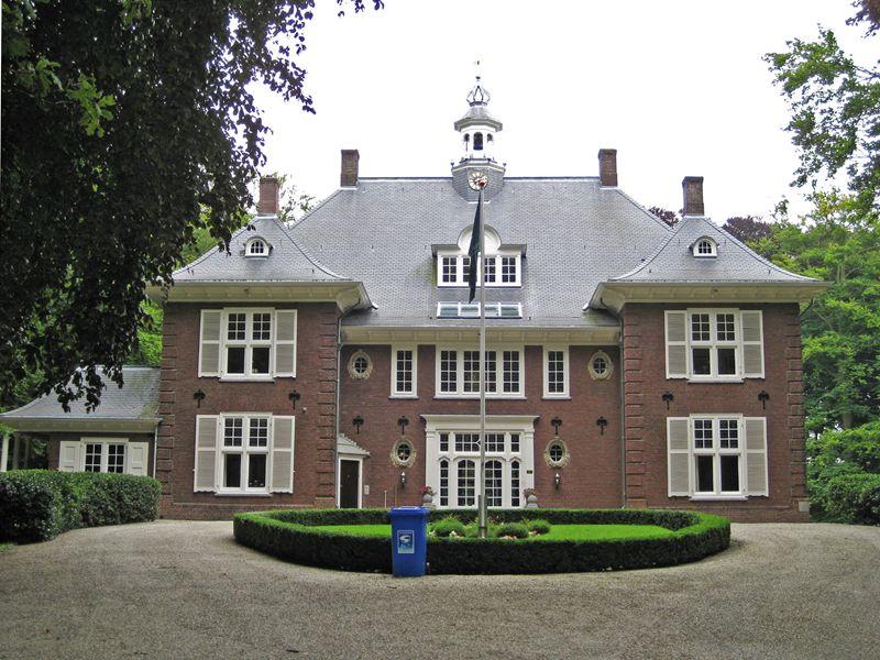 Landhuis 't Berghuis