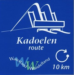 Kadoelenroute