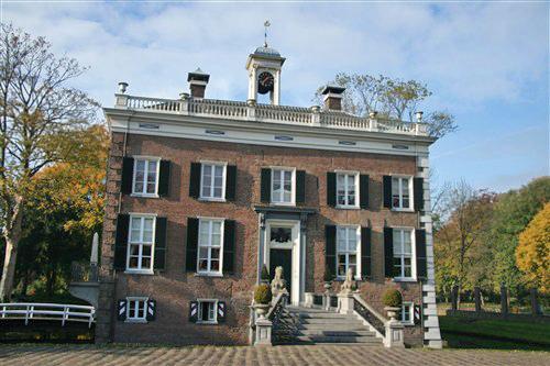 Landhuis Bolenstein