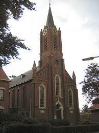 Kerk, Axel