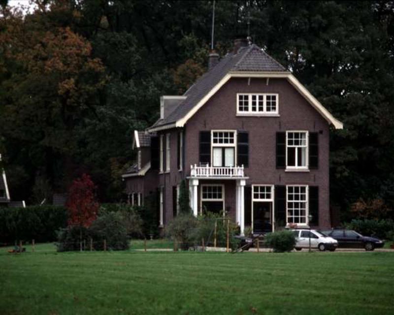 Huize De Mataram