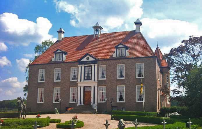 Kasteel Boxbergen