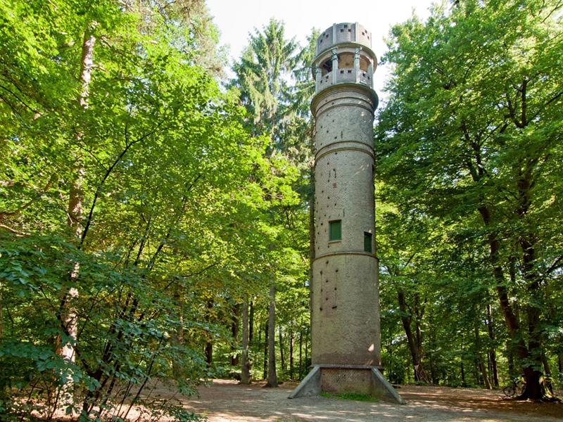 Uitkijktoren Lochemse Berg Belvedere