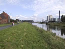Kanaal bij Aalterbrug