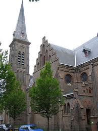 Reuver, kerk