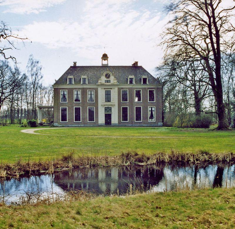 Landhuis Westerflier
