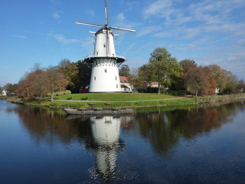 Molen de Hoop Middelburg