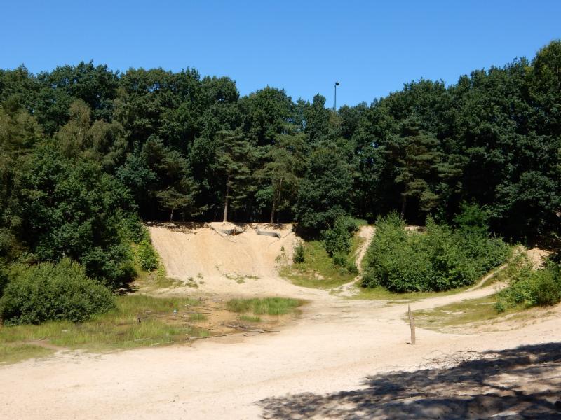 Fietsroute Epe en omgeving