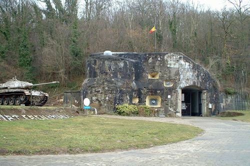 Fort Eben Emael