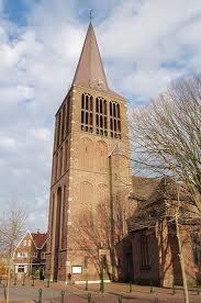 Kerk, Sevenum