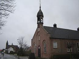 Kerken, Kamperland