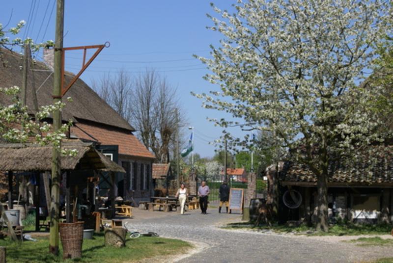 Openluchtmuseum Eynderhoof Nederweert-Eind
