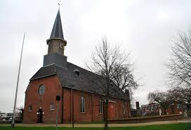 Kerk, Delfzijl