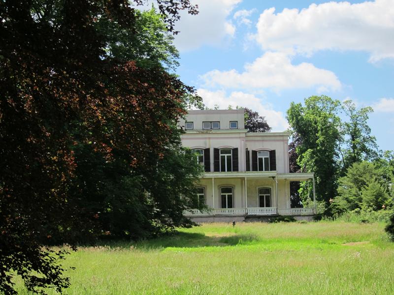 Foto: Wandelen rondom Soest: altijd mooi, altijd anders