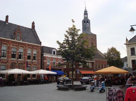 Markt, Groenlo