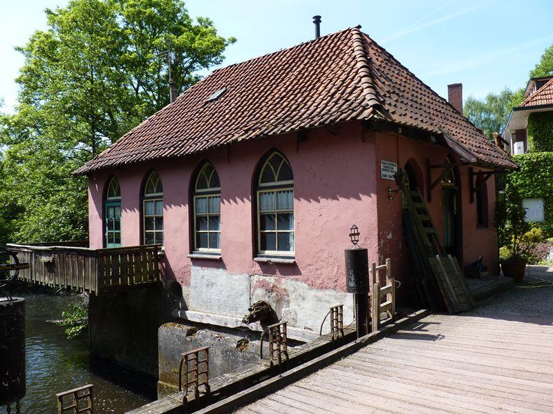 Watermolen Den Helder Winterswijk