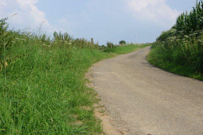 Beklimming Dikkebuiksweg