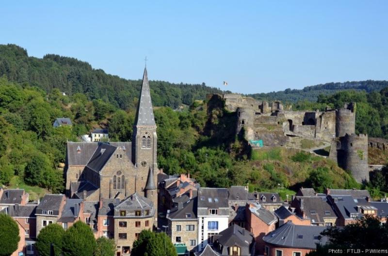 Toeristische Dienst van la Roche-en-Ardenne