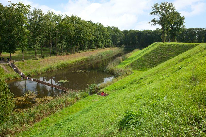 Fort de Roovere - Etappe 1 - ZWL