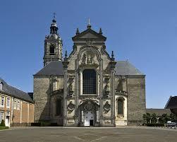 Norbertine Abbey, Averbode