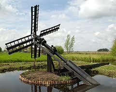 Molen Giethoorn Noord