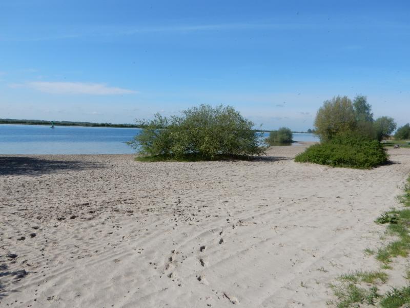 Fietsroute Zeewolde en omgeving