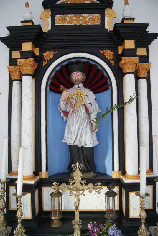 Sint Nepomucenuskapel