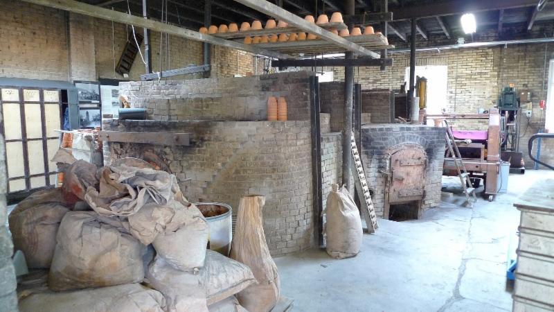 De Oude Pottenbakkerij Milsbeek