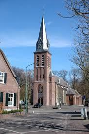 Kerk O.L.V. ten Hemelopneming, Handel