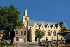 Sint-Michielskerk, Bree