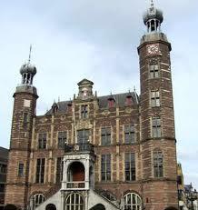 Stadhuis, Venlo