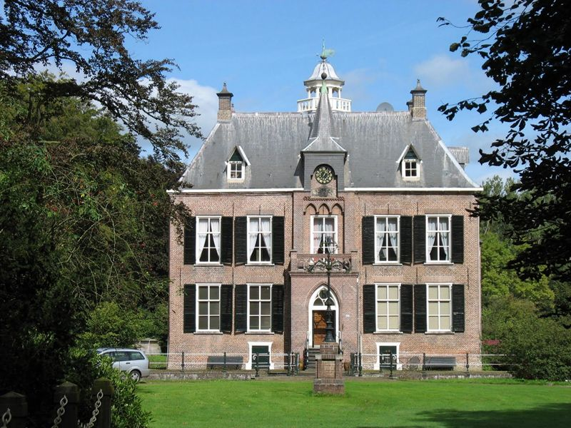 Landhuis Den Bramel