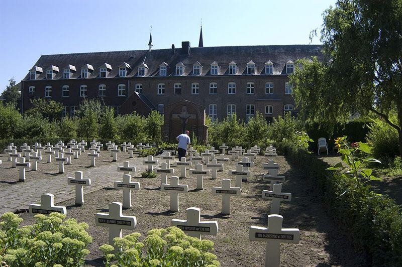 Franciscanenkerk en klooster
