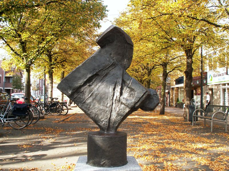 eric claus-paard-brons