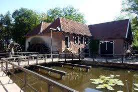 Watermolen Singraven, Denekamp