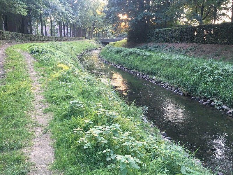 Pieterpad van Venlo naar Maastricht