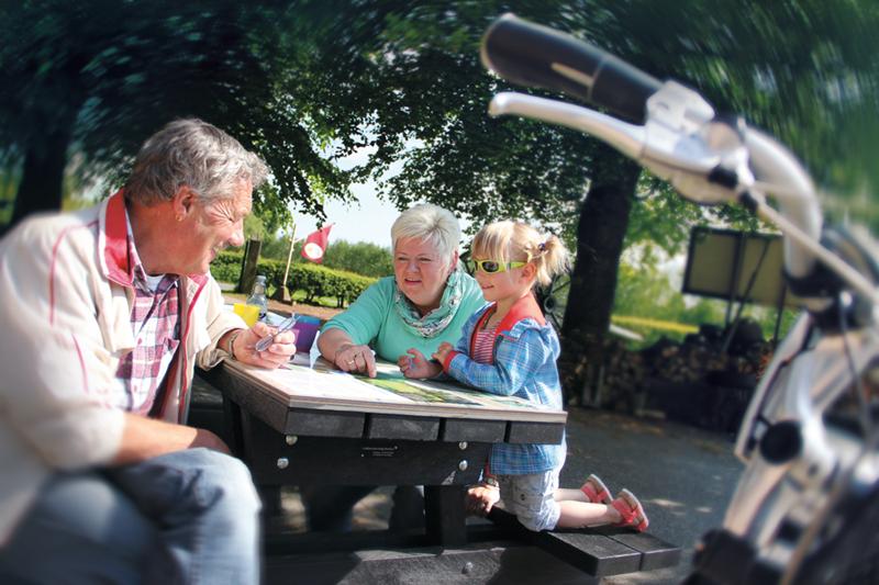 Foto 0: Ontdek de Noardlike Fryske Wâlden