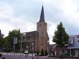 Sint-Johannes de Doperkerk, Sprundel