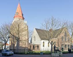 Hervormde kerk, Ouddorp