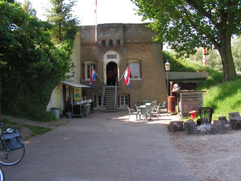 Fort de Hel