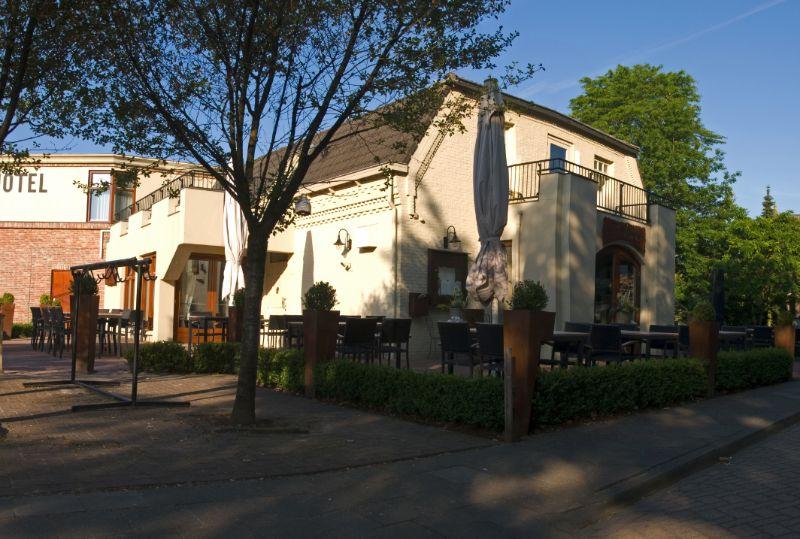 Fietscafe Paulus eten en drinken in Asten - Heusden (Noord-Brabant)
