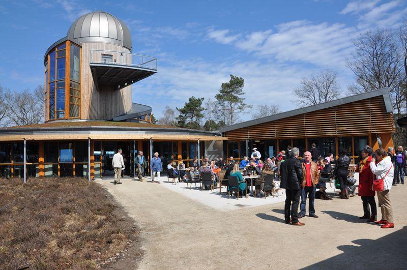 Bezoekerscentrum Sallandse Heuvelrug