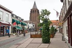 Centrum, Boxmeer
